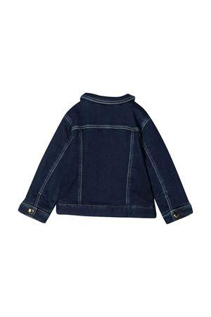Chloé Kids blue jacket  CHLOÉ KIDS | 3 | C06106Z10