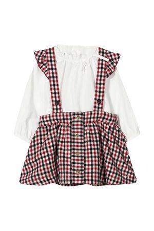 Tartan dress Chloé Kids CHLOÉ KIDS | 42 | C0K006968