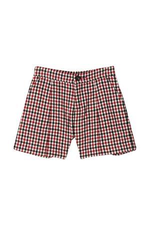 Checked shorts teen Chloé Kids  CHLOÉ KIDS   30   C14631968T