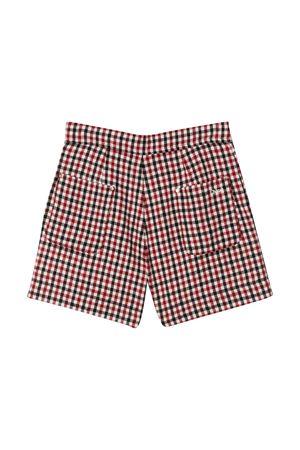 Shorts a quadri Chloé Kids CHLOÉ KIDS | 30 | C14631968