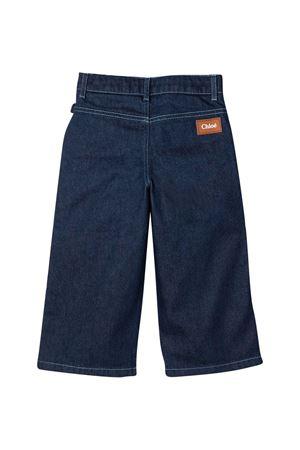 Jeans ampi Chloé Kids CHLOÉ KIDS | 9 | C14638Z10