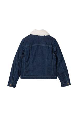 Blue denim jacket Chloé kids CHLOÉ KIDS | 3 | C16368Z10