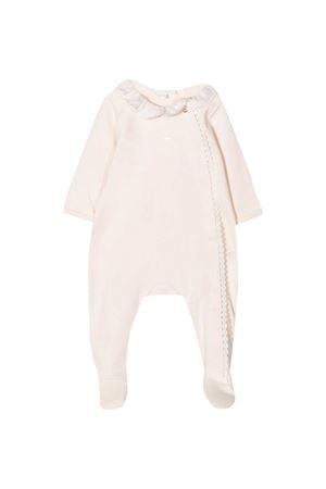 Pigiama rosa neonata Chloé Kids CHLOÉ KIDS | 73 | C97255440