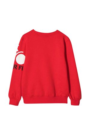 Red Diadora Junior sweatshirt  DIADORA JUNIOR | -108764232 | 025460040