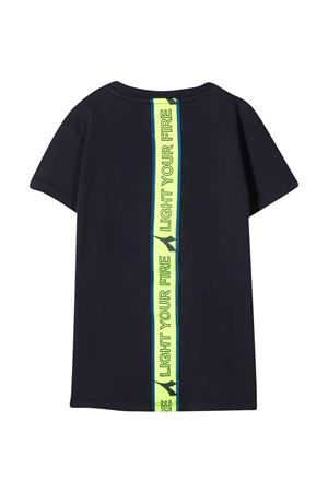 T-shirt nera Diadora Junior DIADORA JUNIOR | 8 | 025842060