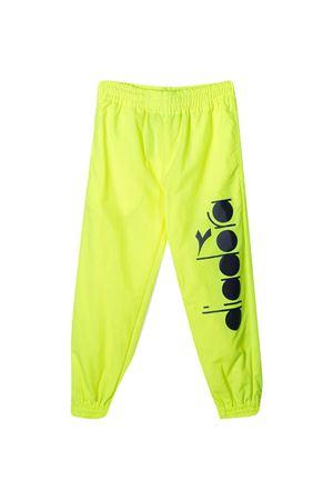 Fluo teen trousers Diadora Junior DIADORA JUNIOR | 9 | 025845023T