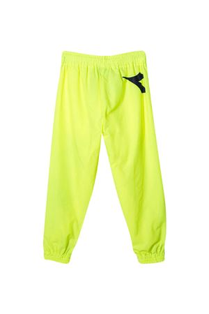 Pantaloni fluo teen Diadora Junior DIADORA JUNIOR | 9 | 025845023T