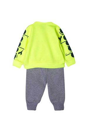 Neon yellow newborn suit Diadora Junior DIADORA JUNIOR | 42 | 025984023/09