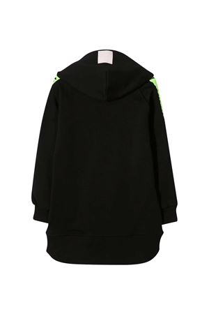 Black sweatshirt Diadora Junior  DIADORA JUNIOR | -108764232 | 026303110/28