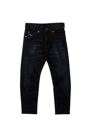 Dark blue jeans Diesel kids DIESEL KIDS | 9 | 00J3RLKXB5TK01