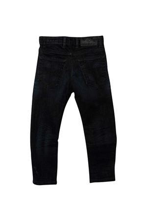Dark teen blue jeans Diesel kids DIESEL KIDS | 9 | 00J3RLKXB5TK01T