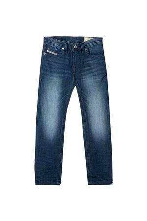 Blue jeans Diesel kids  DIESEL KIDS   9   00J3RSKXB6HK01