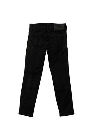 Black teen Dhary-J jeans Diesel kids DIESEL KIDS | 9 | 00J46GKXB5GK02T