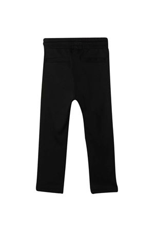 Black teen trousers Diesel Kids  DIESEL KIDS | 9 | 00J4XC0PAWZK900T