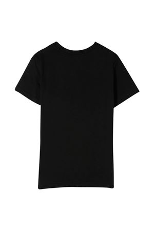 Black teen t-shirts Diesel Kids  DIESEL KIDS | 8 | 00J4Y30PATIK900T