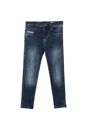 Jeans blu Diesel kids DIESEL KIDS | 9 | 00J4ZXKXB6IK01