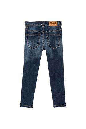 Jeans blu Diesel kids DIESEL KIDS   9   00J4ZXKXB6IK01