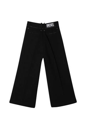 Black trousers Diesel Kids DIESEL KIDS | 9 | 00J50FKXB5AK900