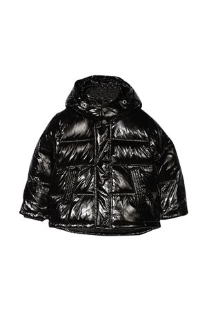 Black down jacket Diesel Kids  DIESEL KIDS | 3 | 00J50SKXB47K900