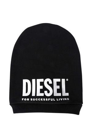 Black hat Diesel kids  DIESEL KIDS | 75988881 | 00J52L0IAJHK900