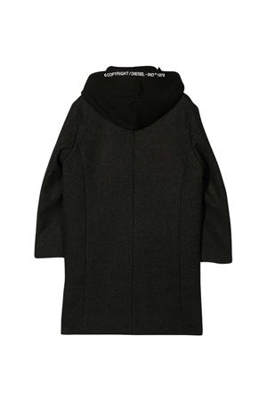 Black coat teen Diesel kids  DIESEL KIDS | 3 | 00J52RKXB1KK990T