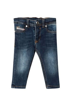 Blue jeans with five pockets Diesel kids DIESEL KIDS | 9 | 00K1UCKXB6IK01