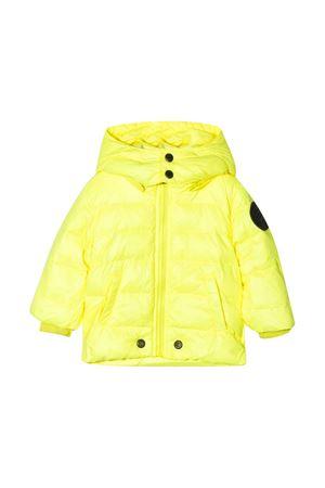 Piumino giallo Diesel Kids neonato DIESEL KIDS | 3 | 00K26DKXB1EK218