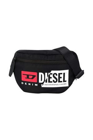 Black Belt bag Diesel Kids  DIESEL KIDS | 5032342 | BX0006P3329T8013
