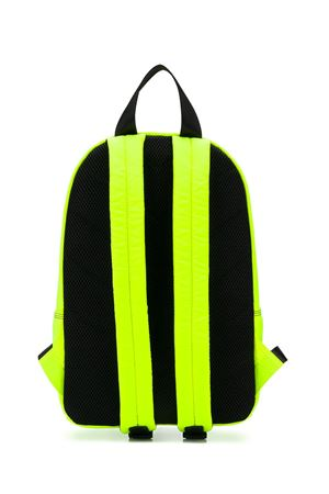 Yellow and black backpack Diesel kids DIESEL KIDS | 5032345 | BX0020P3329H5221