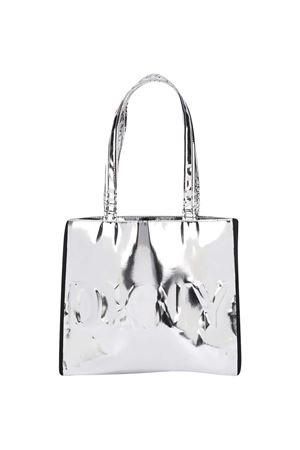 Silver shoulder bag Dkny Kids DKNY KIDS | 31 | D30495016