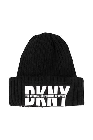 Black cap Dkny Kids  DKNY KIDS | 75988881 | D3126209B