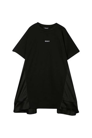 Teen black dress Dkny Kids. DKNY KIDS | 11 | D3276309BT