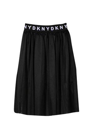 Black teen Dkny Kids skirt DKNY KIDS | 15 | D3356109BT
