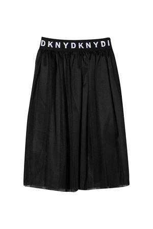 Gonna nera Dkny Kids DKNY KIDS | 15 | D3356109B