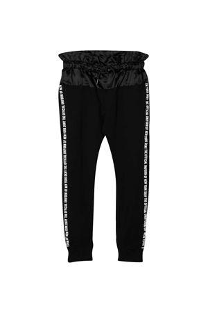 Black sports trousers teen Dkny Kids DKNY KIDS | 9 | D3499709BT