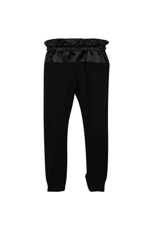Black sports trousers Dkny Kids  DKNY KIDS | 9 | D3499709B