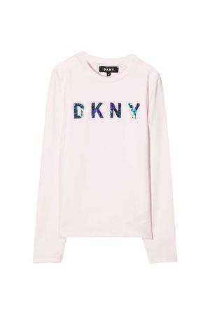 Pink t-shirt Dkny Kids DKNY KIDS | 8 | D35Q7845L