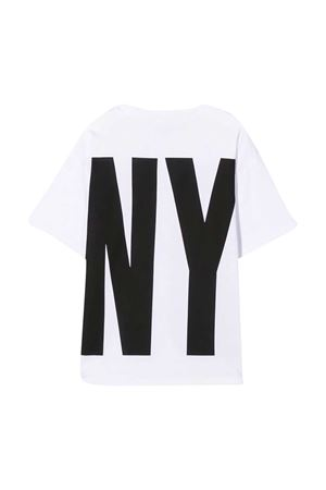 White t-shirt Dkny Kids DKNY KIDS | 8 | D35Q8410B