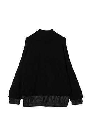 Black  bomber jacket Dkny Kids  DKNY KIDS | 13 | D35Q9109B