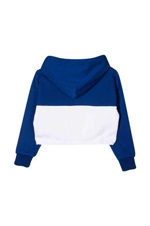 Felpa blu DKNY kids DKNY KIDS | -108764232 | D35Q92829