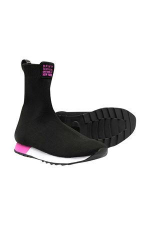Black sock sneakers Dkny Kids DKNY KIDS | 12 | D3903309B