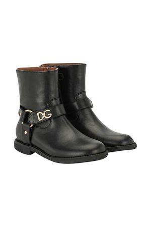 Stivali D&G teen Dolce & Gabbana Kids Dolce & Gabbana kids | 76 | D10987AW99880999T