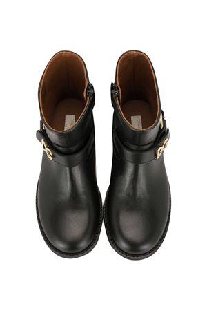 D&G Dolce & Gabbana Kids boots Dolce & Gabbana kids | 76 | D10987AW99880999