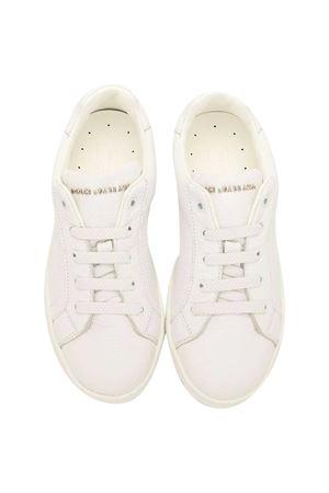 Sneakers bianche Dolce & Gabbana Kids Dolce & Gabbana kids | 90000020 | DA0929A806680001