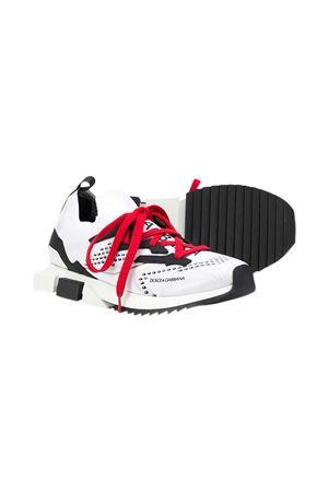 Teen Sneakers Dolce & Gabbana Kids Dolce & Gabbana kids | 12 | DA0952AW47889697T