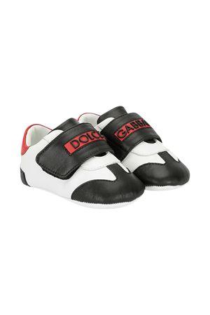 Newborn sneakers Dolce & Gabbana Kids  Dolce & Gabbana kids | 90000020 | DK0115A708389926