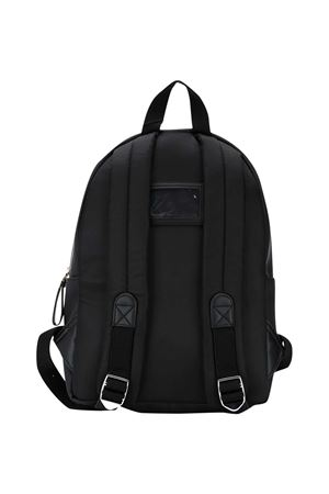 Black backpack Dolce & Gabbana Kids  Dolce & Gabbana kids | 5032345 | EM0079AW08880999