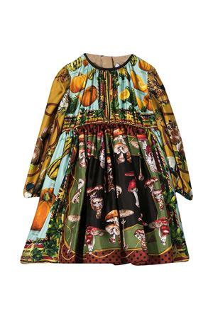 Vestito fantasia Dolce & Gabbana Kids Dolce & Gabbana kids | 11 | L22DO7G7XKPS9000