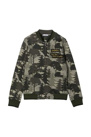 Bomber camouflage Dolce & Gabbana Kids Dolce & Gabbana kids | -108764232 | L4JW3CG7XLJHV2LY