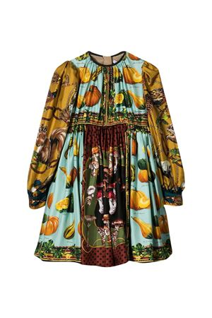 Multicolor dress Dolce & Gabbana Kids Dolce & Gabbana kids | 11 | L52DO7G7XKPS9000